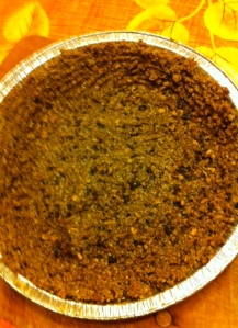 Dessert Pie Crust