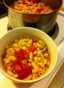 Peasant Soup
