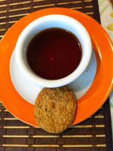 Regan's Tea